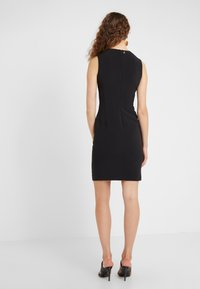 Versace Collection - Shift dress - nero - 2
