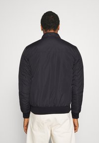 Brave Soul - CHANCE - Summer jacket - black - 2