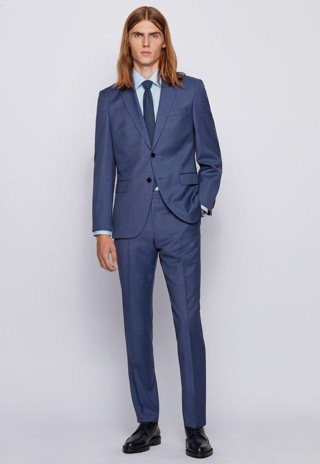 JECKSON/LENON - Completo - dark blue