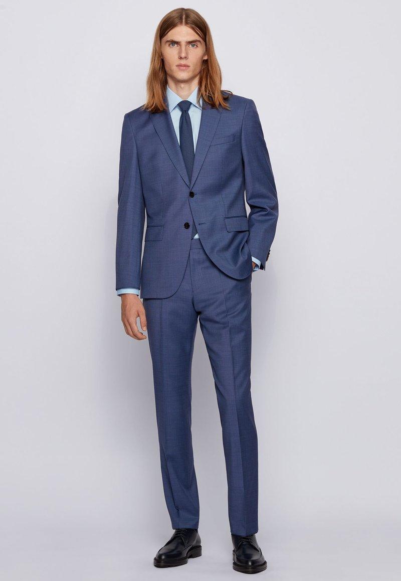 BOSS - JECKSON/LENON - Suit - dark blue