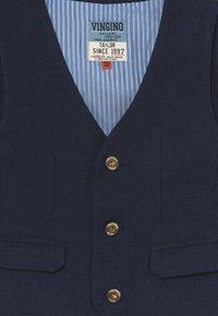 Vingino - NUIR - Waistcoat - dark blue - 3