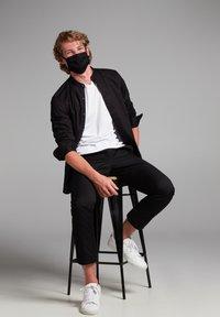 Eterna - 10 PACK - Community mask - schwarz - 2