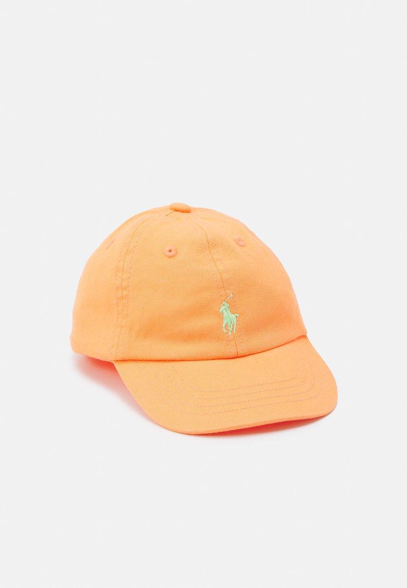 Polo Ralph Lauren - APPAREL ACCESSORIES UNISEX - Cap - classic peach