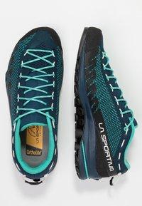 La Sportiva - TX2 - Hiking shoes - opal/aqua - 1