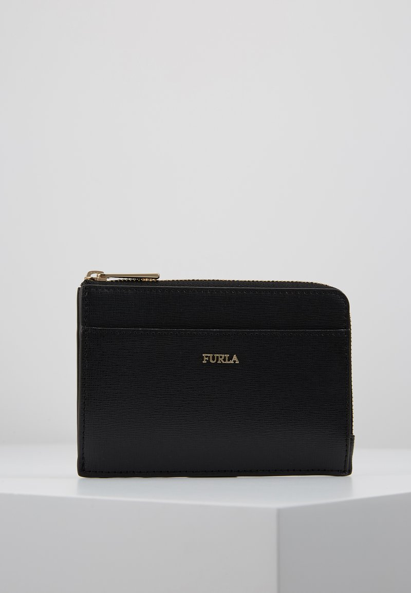 Furla - BABYLON CREDIT CARD CASE - Wallet - onyx