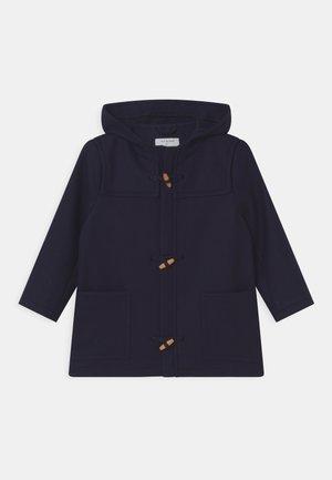 CHARLIE UNISEX - Classic coat - navy blue