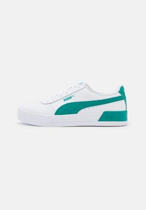 CARINA  - Sneakers laag - white/parasailing
