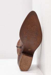 Felmini - TEXANA - Ankle boots - naja santiago - 6