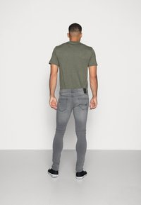 Only & Sons - ONSSPUN - Jeans Skinny Fit - grey denim - 2