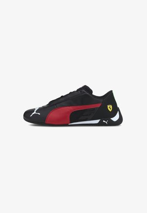 FERRARI RACE R-CAT YOUTH MOTORSPORT  - Sneaker low - puma black-rosso corsa