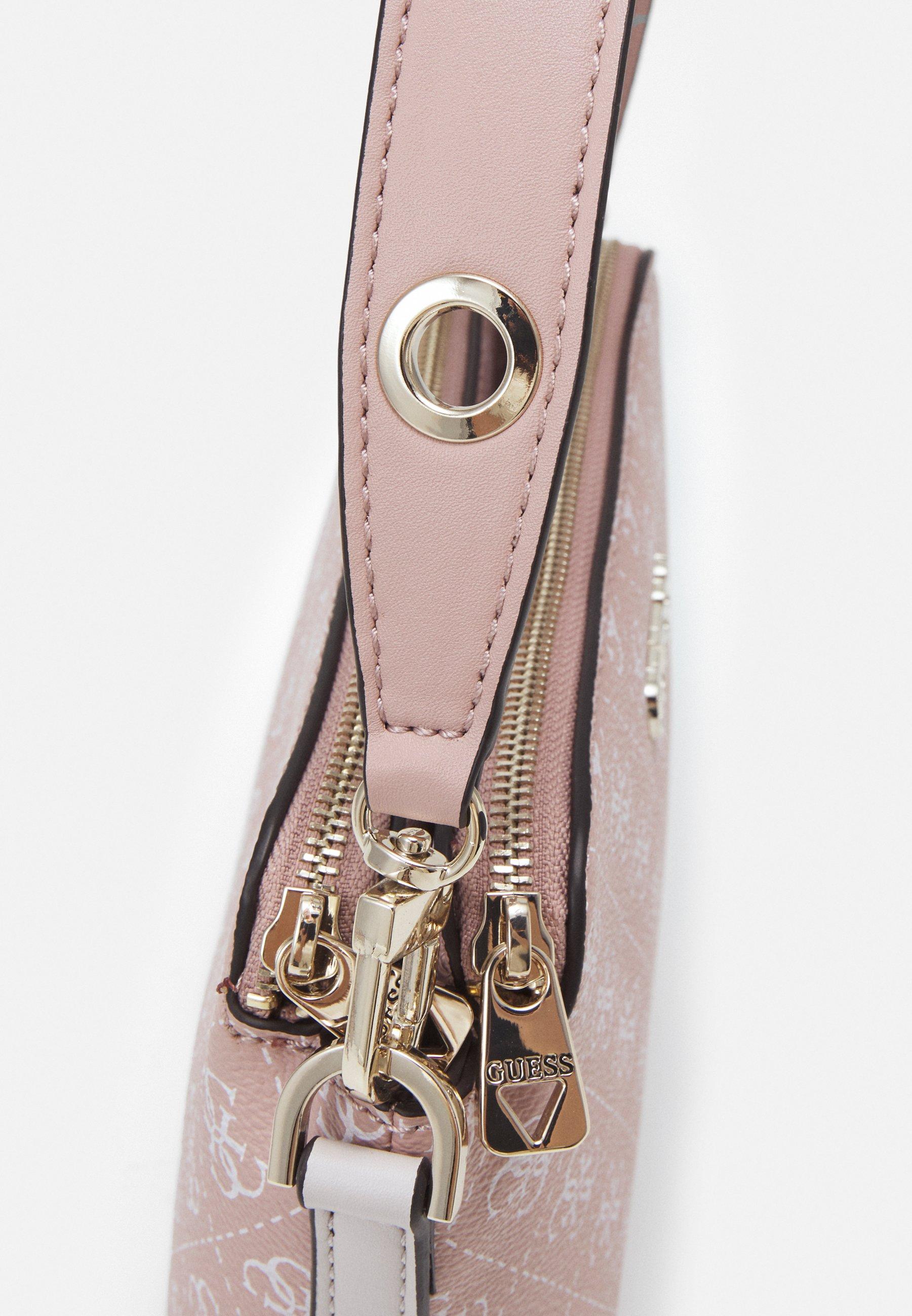 Women WASHINGTON ZIP CROSSBODY - Handbag