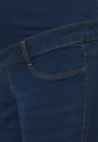 Dorothy Perkins Maternity - OVER BUMP ELLIS SKINNY 2 PACK - Jeans Skinny Fit - midwash /indigo - 4