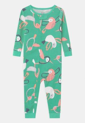 HUMMINGBIRD - Pyžamo - turquoise