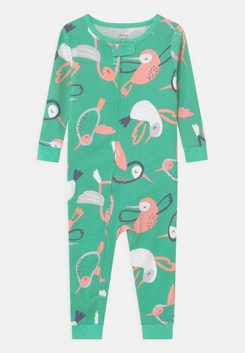 HUMMINGBIRD - Pyjamas - turquoise