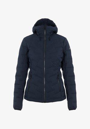 Down jacket - jl navy