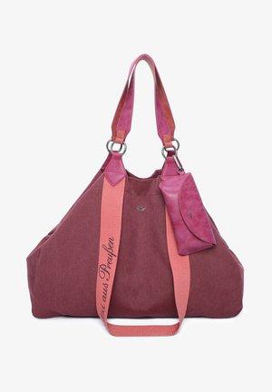 IZZY  - Shoppingväska - pink