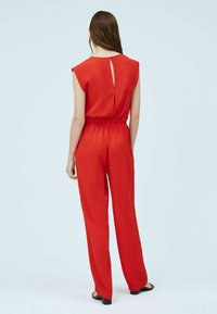 Pepe Jeans - Overall / Jumpsuit - mars rot - 2