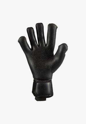 EQUIPMENT HYPERBLACK SUPERGRIP HN TW HANDSC - Torwarthandschuh - schwarz