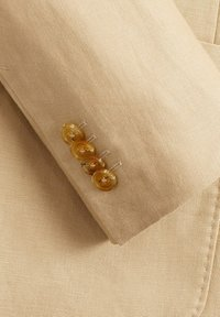 Mango - COLA - Blazer jacket - sandfarben - 7