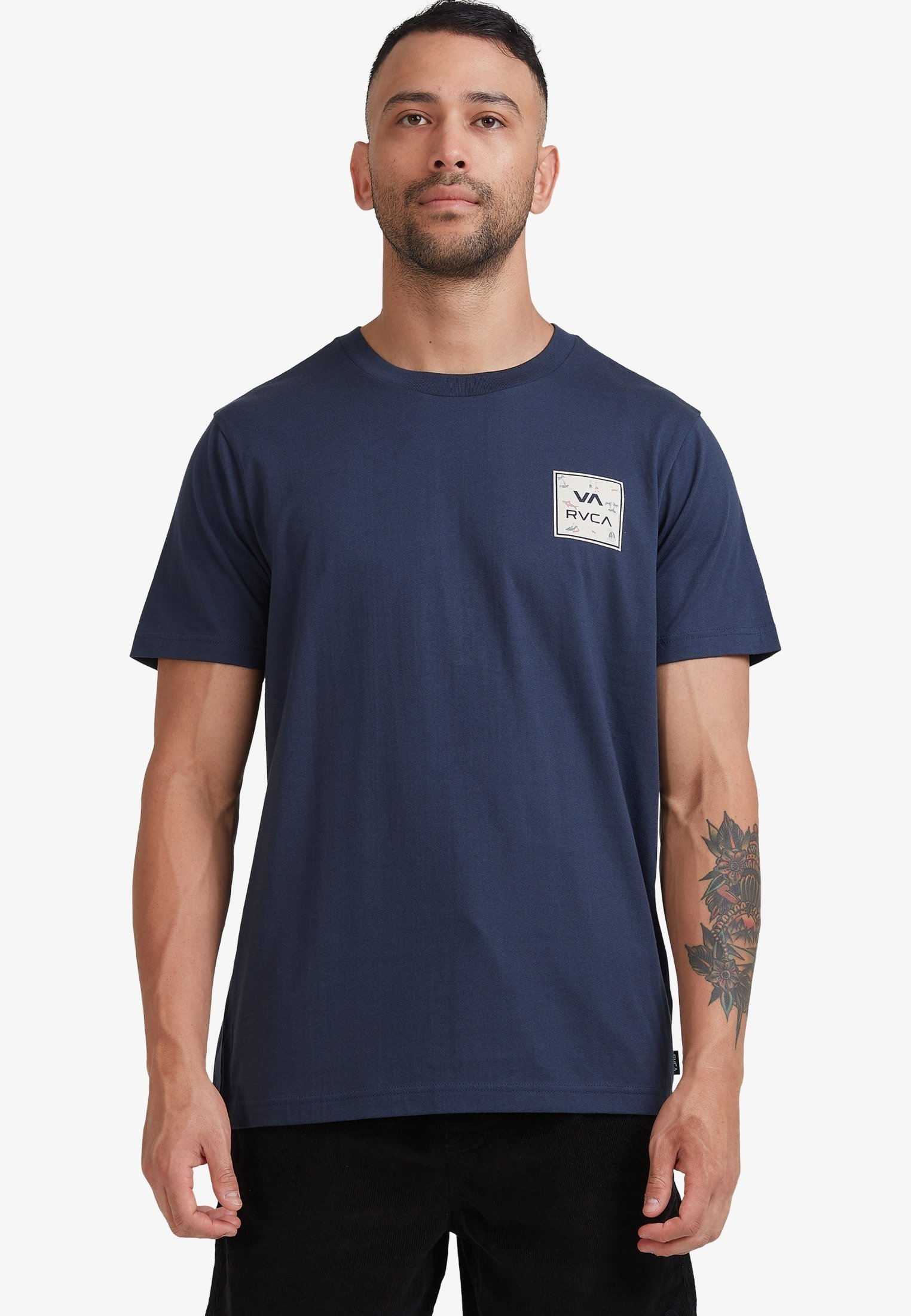 Herren ALL THE WAYS  - T-Shirt print