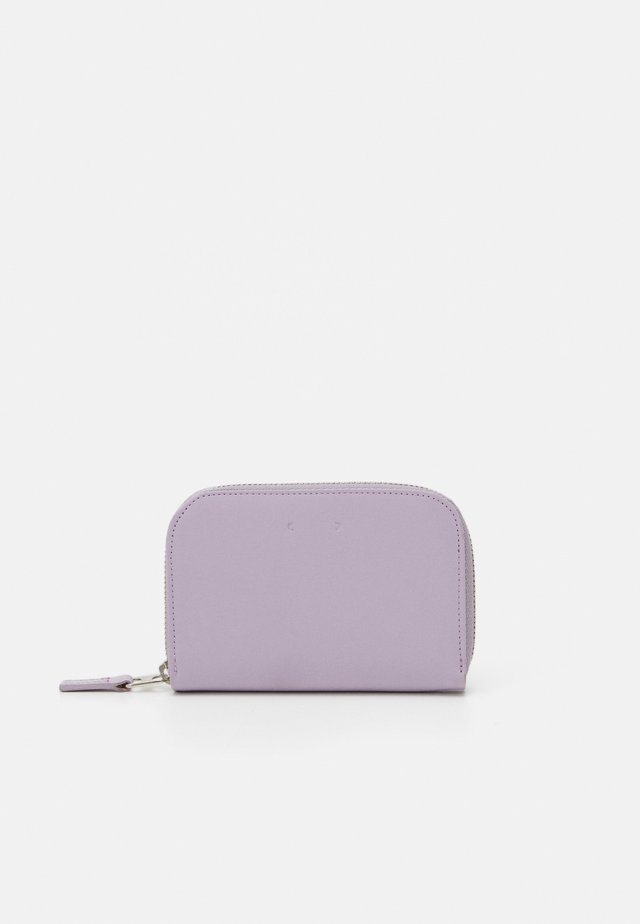 Portefeuille - light violet