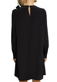 Esprit Collection - FASHION - Day dress - black - 5