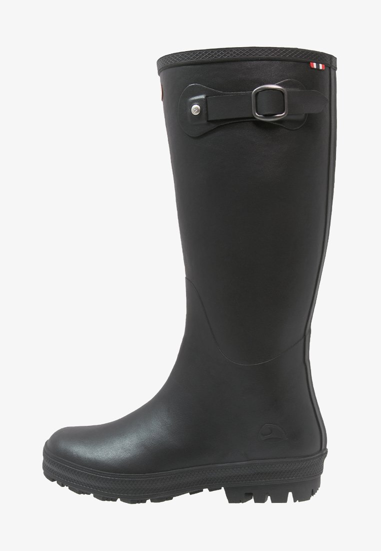 Viking - FOXY  - Wellies - black