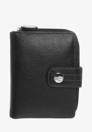 MELBOURNE - Wallet - black