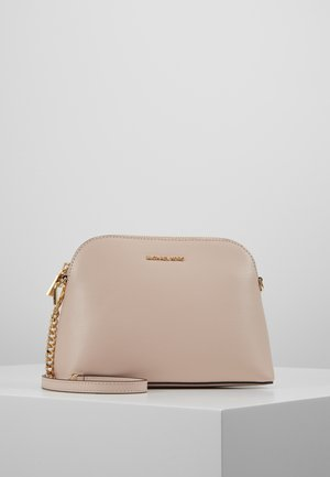 Sac bandoulière - soft pink