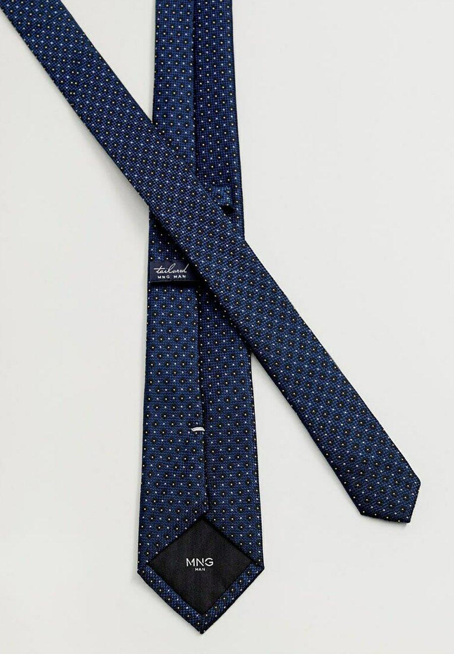 Uomo FLOR - Cravatta