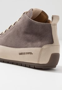 Candice Cooper - MID - Sneakers alte - choco/sabbia - 2