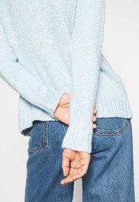 Mavi - BUTTON UP  - Kardigan - cashmere blue - 6