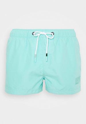 SORRENTO - Swimming shorts - pool blue