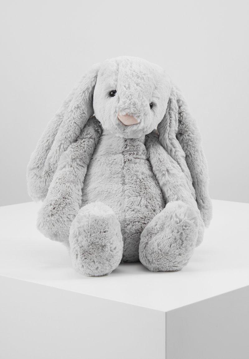 Jellycat - BASHFUL BUNNY - Plyšák - grey