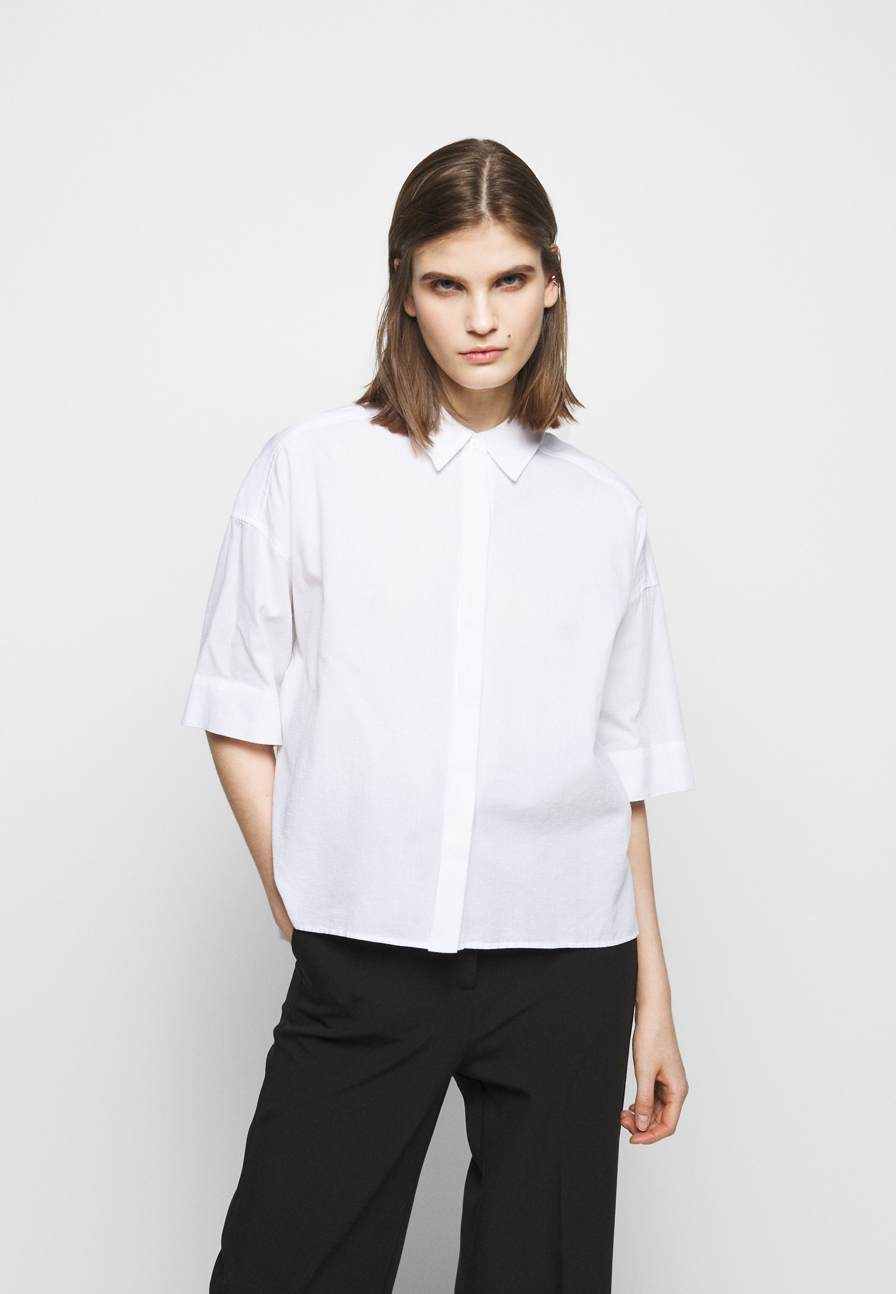 Women THERRY - Button-down blouse