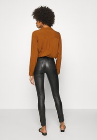 Soyaconcept - SC-PAM 5-B - Pantalon classique - black - 2