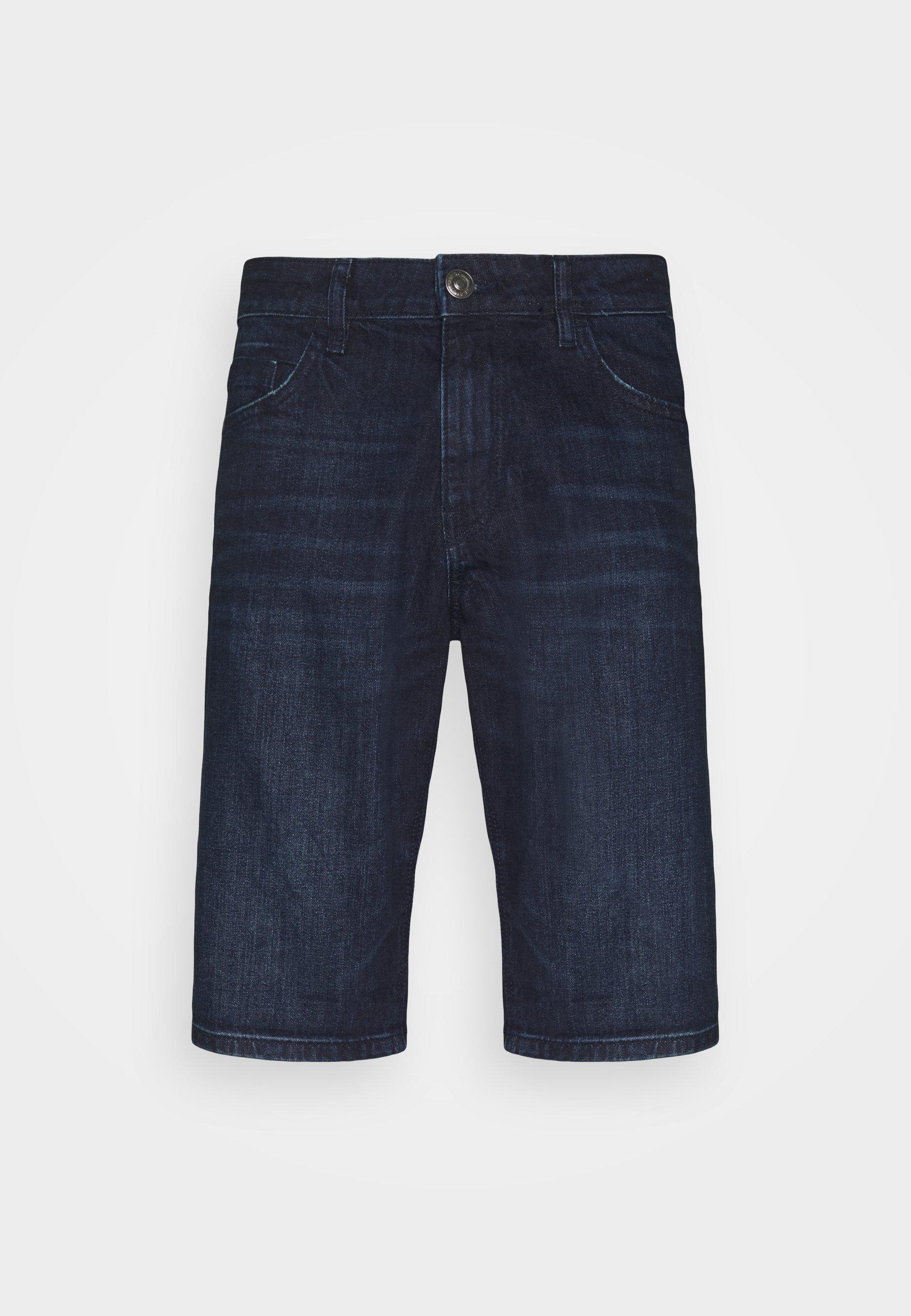 Men JOSH - Denim shorts