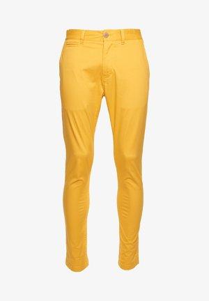 Chino - yolk yellow