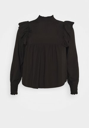 VMIMPI TOP - Blouse - black