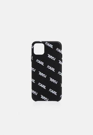STUDIO LOGO 11 - Phone case - black