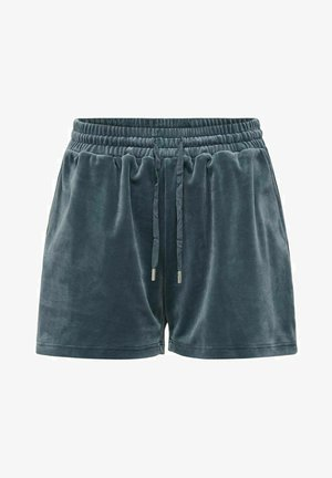 ONLLAYA - Shorts - blue mirage