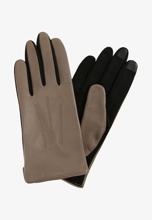 MIA - Gloves - mink