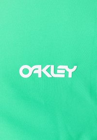 Oakley - INSULATED ANORAK - Snowboard jacket - black/mint - 7