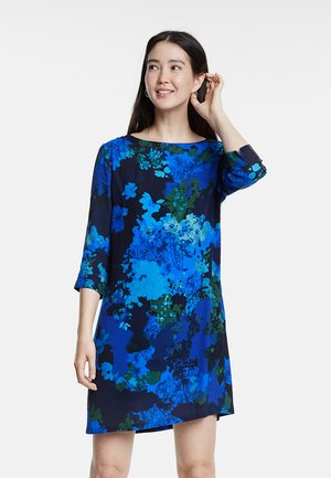 TENNESSEE - Day dress - blue