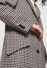 DRYKORN - SALISBURG - Classic coat - braun - 6