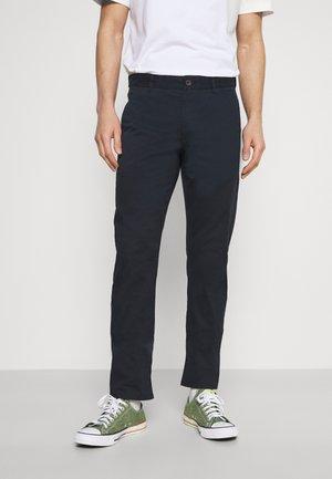 ELM - Trousers - dark blue