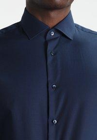 Tommy Hilfiger Tailored - SLIM FIT - Kostymskjorta - blue - 3