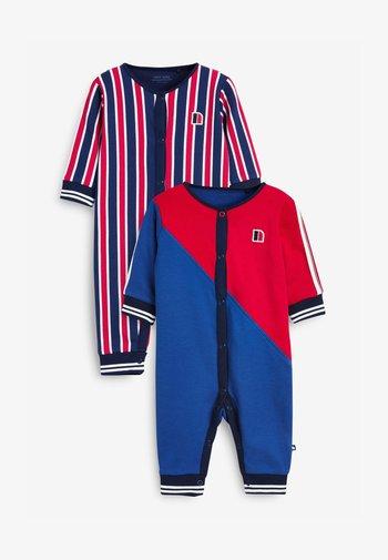 2 PACK  - Sleep suit - multi-coloured