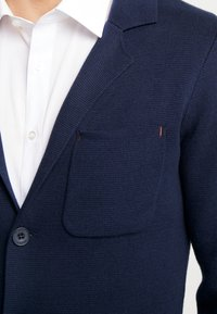 Casual Friday - BLAZER - Blazer jacket - night navy - 5