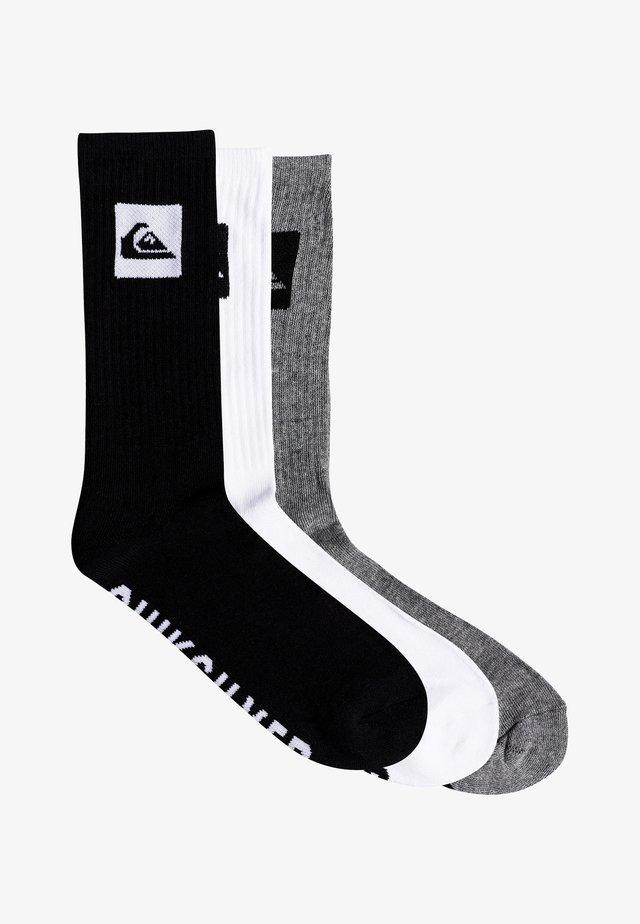 3 PACK - Socks - assorted